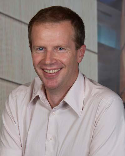 Richard Waldauf