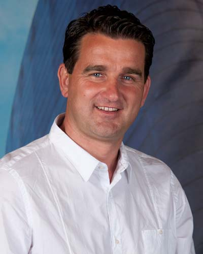 Peter Servis