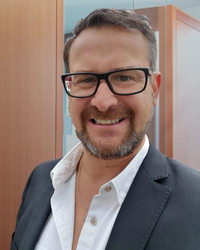 Klaus Klinar
